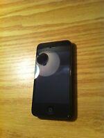 Mint iPhone 4S 16GB unlocked by using GPP card