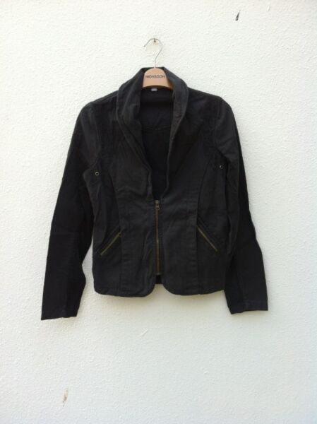 Samuel & Kevin jacket.  Size Small.   In good condition.