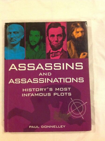 Assassins and Assassinations