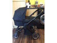 Oyster Pram push chair
