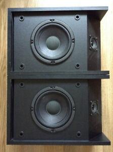 Bose 201 Speakers - $100