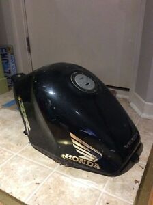 1994 Honda cbr600 gas tank and other parts