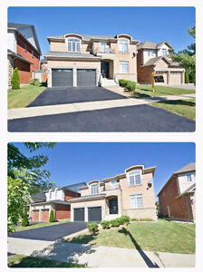 Bright and Gorgeous 4 Bedroom house in Richmond Hill(jefferson )