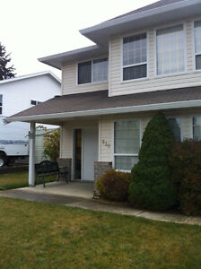 Salmon Arm - House for Rent