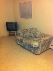 Bachelor Suite for rent! only $595! 10635 - 152 St.