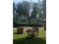 Lake District caravan hire