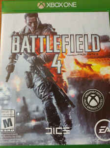 Battlefield 4 XBOX One Asking $15