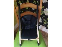 HandySitt Chair c/w Harness