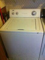 3 Year old washer, great shape!