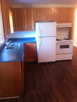 1 Bed room apt in Stratford Ready to move in..