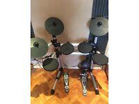 Axk2 electric drum kit