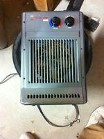 Honeywell Pro Series Space heater $40