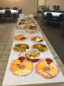 All Occasions Catering Cambridge Kitchener Area image 8
