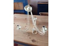 CHANDELIER - CEILING LIGHT £25