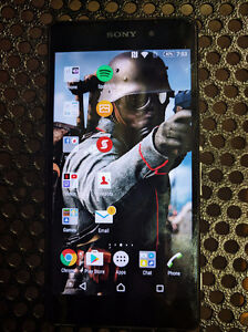 SONY XPERIA Z2 $100 obo - Plays PS4 as 2nd Screen!