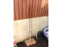 TFG Banshee 13' Float Rod