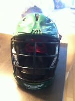 Lacrosse Helmet- size Medium