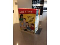 Oxford Reading Tree Read at Home books