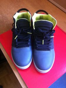 023ab5231755 Supra Skytop 3 Mens Sneaker 10.5 Used Nike Adidas Boost Jordan