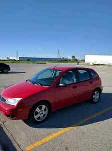2006 Ford focus Stratford Kitchener Area image 1