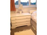 Relyon chest of drawers