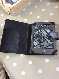 Kindle 2nd generation