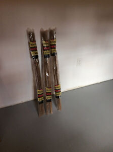 """36""""  BAMBOO PLANT STAKES"""