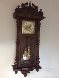 Antique double weight venna