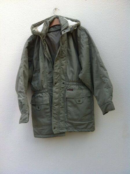 Laymarntree Winter Coat Size L. Have detachable inner layer and cap. In good condition.