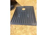 Land Rover discovery rear floor panel