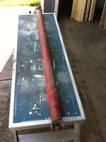 Ford Econoline drive shaft