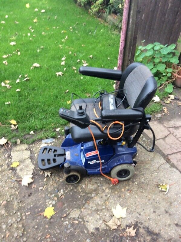 Go chair electric Spares or repairs