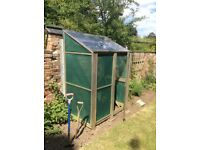 Garden Plant Protector