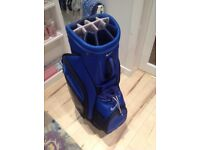 Nike Cart Bag Carry Bag with Hood