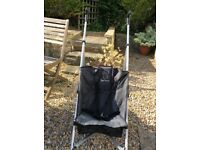 Pushchair for quick sale £9.