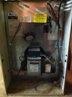 *******First $50 tAkes it oil furnace ******* ITS IN THE WAY!!