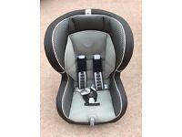 VW Britax child seat 9 months onwards - ISOFIX