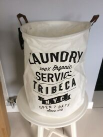 TriBeCa Laundry Bag New.