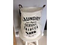 TriBeCa Laundry Bag New.