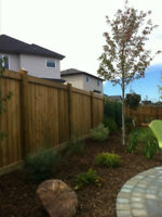 Westfall Exteriors LTD Fence & Deck Contractor