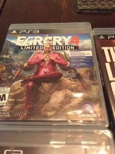 PS3 GAMES CHEAP NEED GONE ASAP Cambridge Kitchener Area image 6