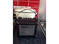 Roland Cube GXMicro Guitar amp