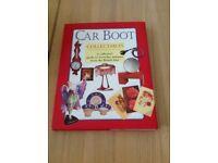 Car Boot Collectables Book