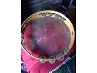 Tambourine £10