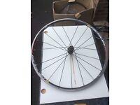 Mavic Askium Rear wheel - Spares or repair