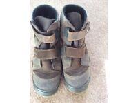 Richter boots