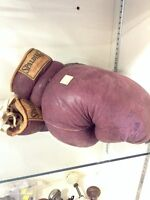 Antique boxing gloves Fonthill Restore St. Catharines Ontario Preview