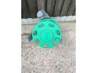 Hose pipe reel