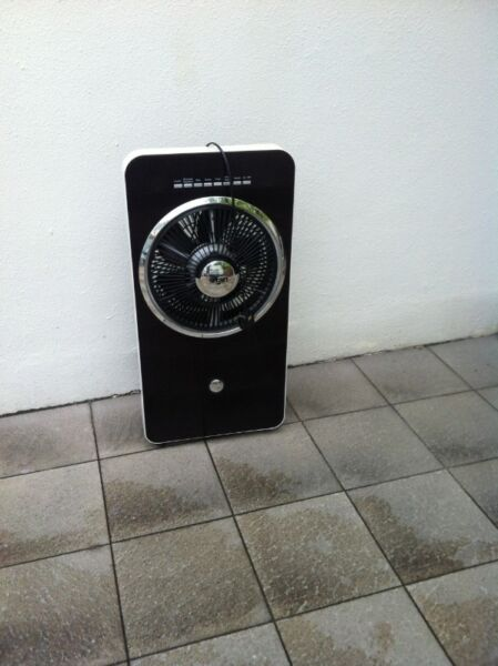 Ifan mist air cooler. Original price $179. In good working condition.