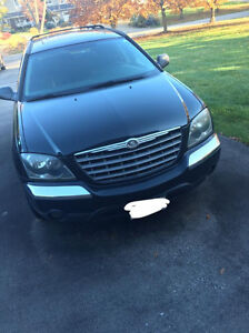 2005 Chrysler Pacifica SUV, Crossover Kitchener / Waterloo Kitchener Area image 1